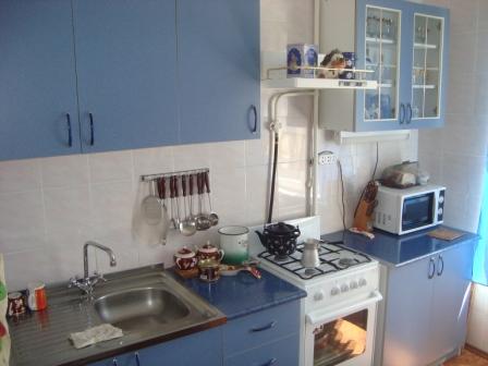 2-х комнатная квартира в мкр.Парус Dsc02594