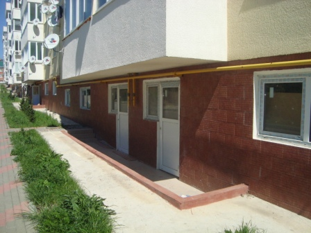 Офисное помещение на ул.Одесской Dsc02598