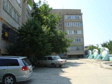 3-х комнатная квартира по ул.Калинина Dsc02825