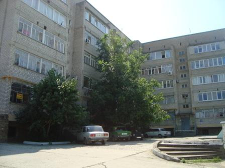 3-х комнатная квартира по ул.Калинина Dsc02826