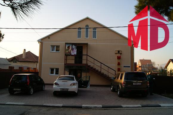 Коммерческая недвижимость Dsc07510