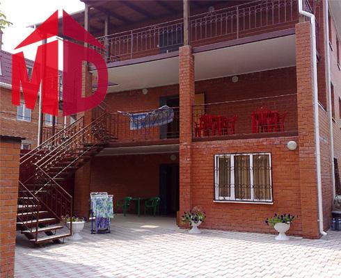 Коммерческая недвижимость Hotel_10