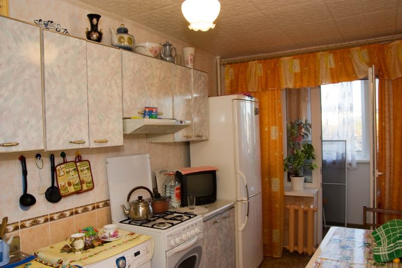 3-х Комнатная квартира в пос. Кабардинка Img_0019