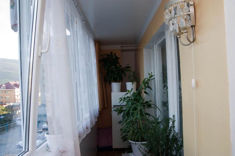 3-х Комнатная квартира в пос. Кабардинка Img_0020