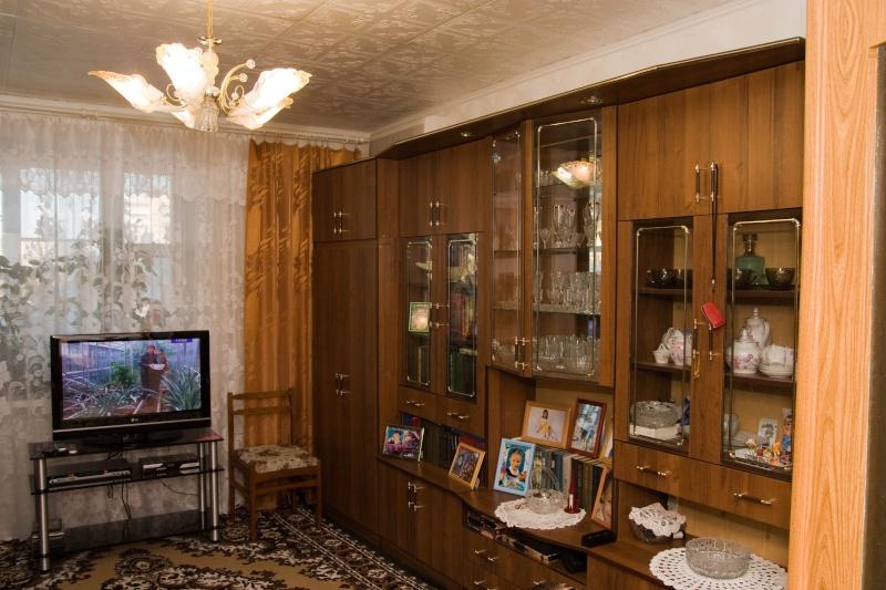 3-х Комнатная квартира в пос. Кабардинка Img_0021