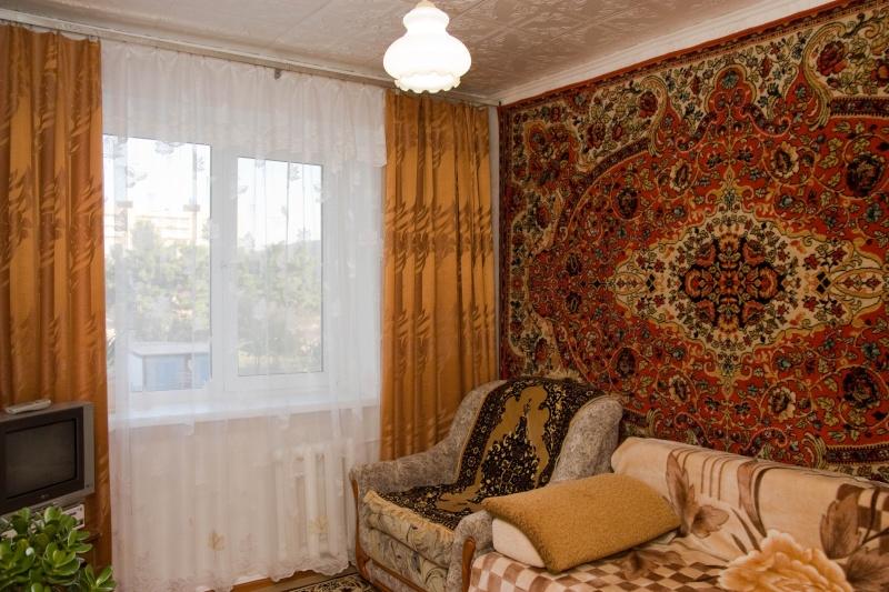 3-х Комнатная квартира в пос. Кабардинка Img_0022