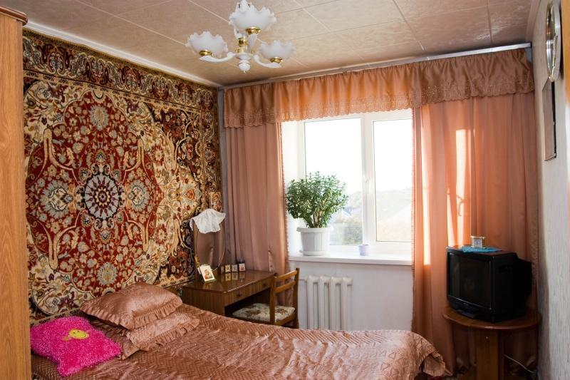 3-х Комнатная квартира в пос. Кабардинка Img_0023