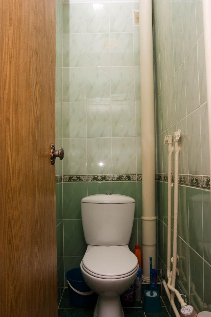 3-х Комнатная квартира в пос. Кабардинка Img_0025