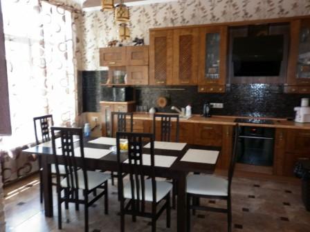 Комплекс из двух новых домов в Широкой Щели P1020211