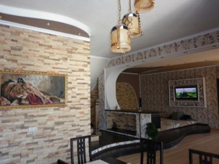 Комплекс из двух новых домов в Широкой Щели P1020212