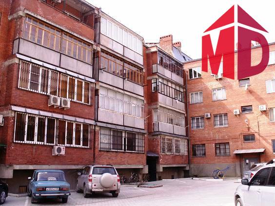 2 комнатные квартиры Pict0026
