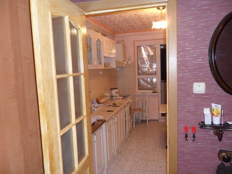 3х комнатная квартира в МКР ПАРУС Sam_1010