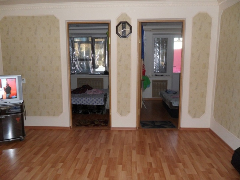 3х комнатная квартира в МКР ПАРУС Sam_1012