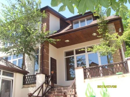 Комплекс из двух новых домов в Широкой Щели Si855710