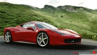 Fonds d'écran Forza_10