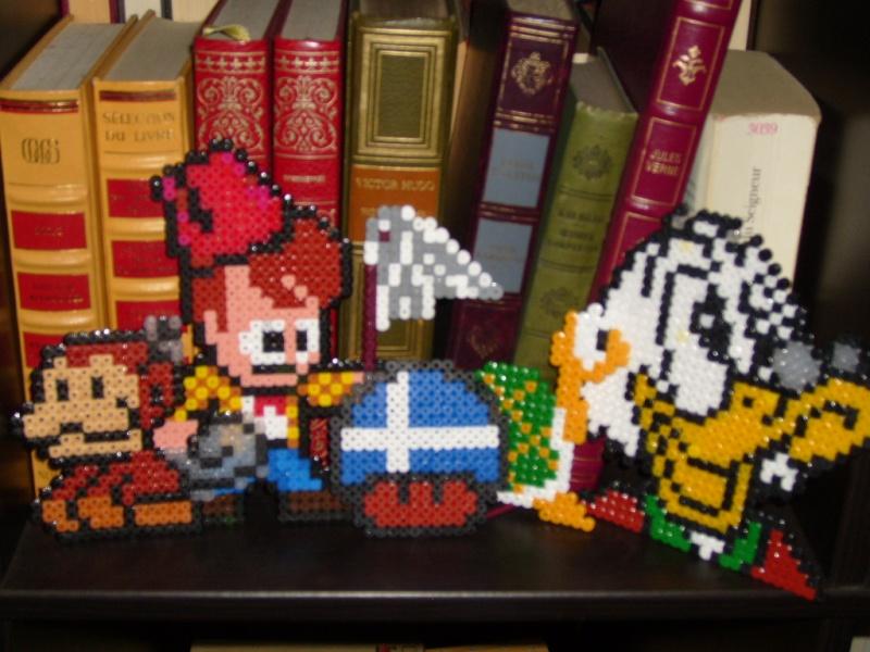 pixel-art ou la magie des perles de notre enfance S7000219