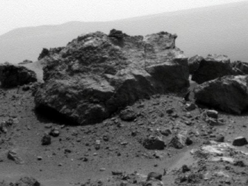 New Rover Snapshots Capture Endeavour Crater Vistas 58130210