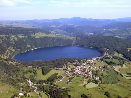 lac d'issarlès Issarl10