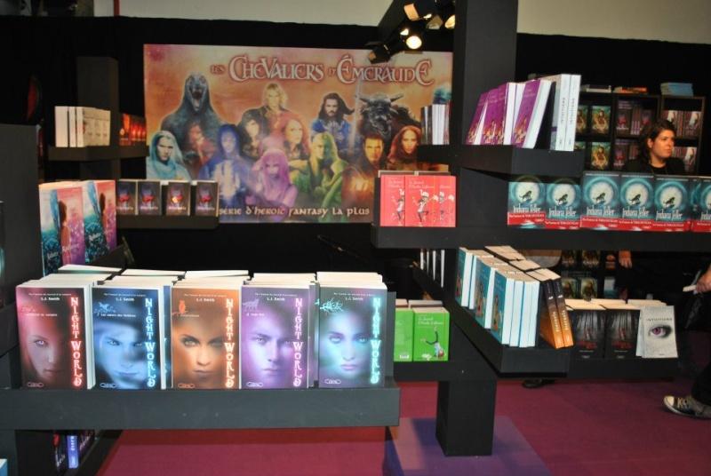 Photos du salon de Montreuil 2011 37545610