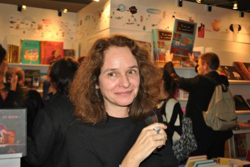 Photos du salon de Montreuil 2011 37600110