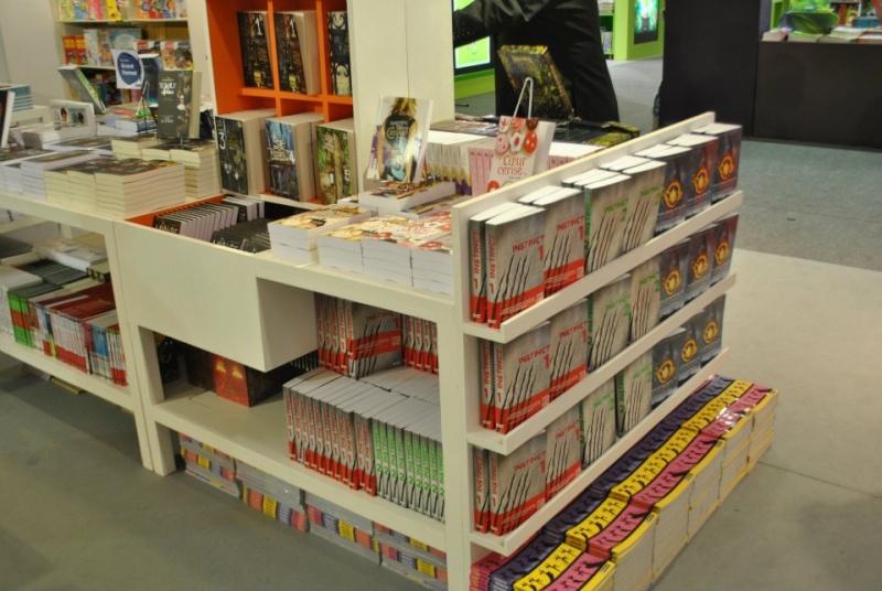 Photos du salon de Montreuil 2011 37613110