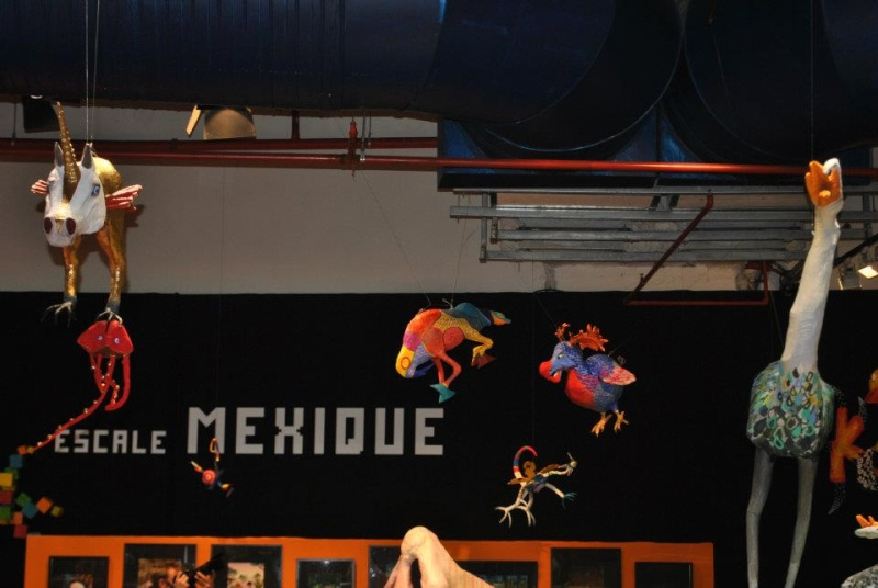 Photos du salon de Montreuil 2011 38053510