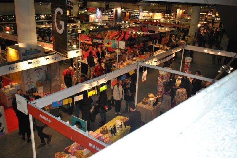 Photos du salon de Montreuil 2011 38177810