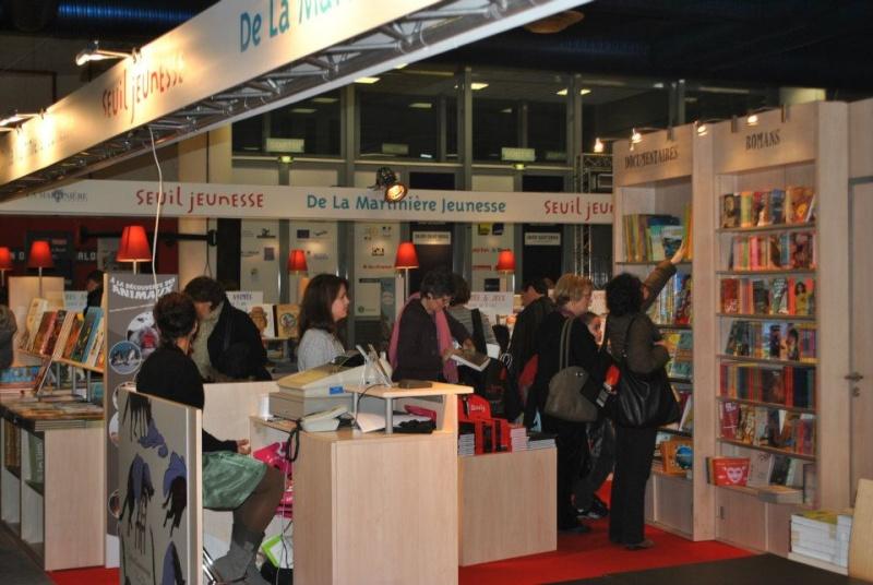 Photos du salon de Montreuil 2011 38468610