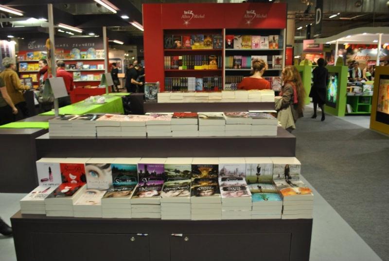 Photos du salon de Montreuil 2011 38769010