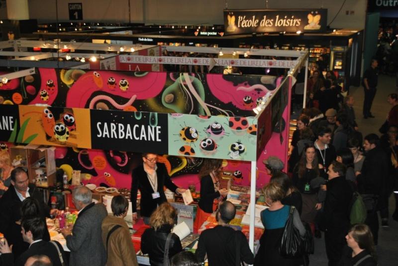 Photos du salon de Montreuil 2011 38771210