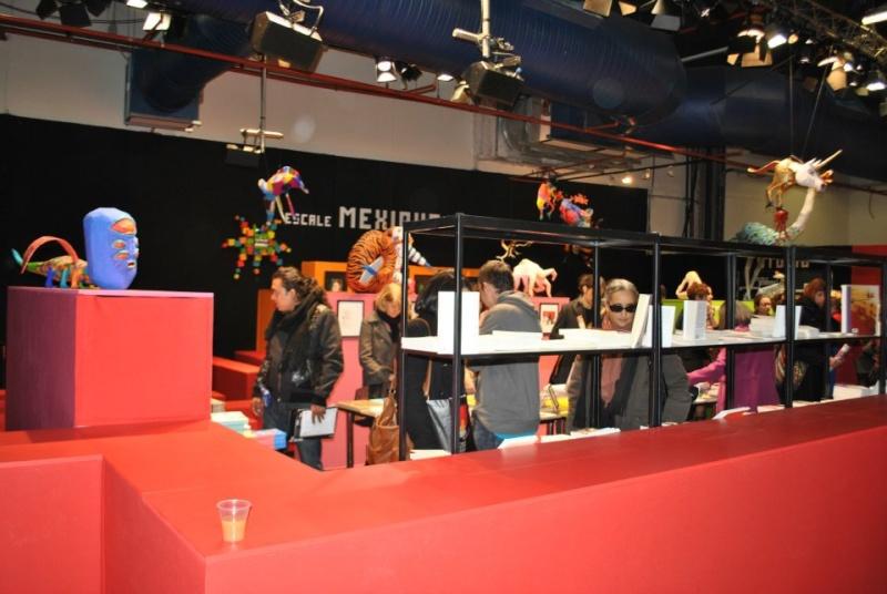 Photos du salon de Montreuil 2011 38953310