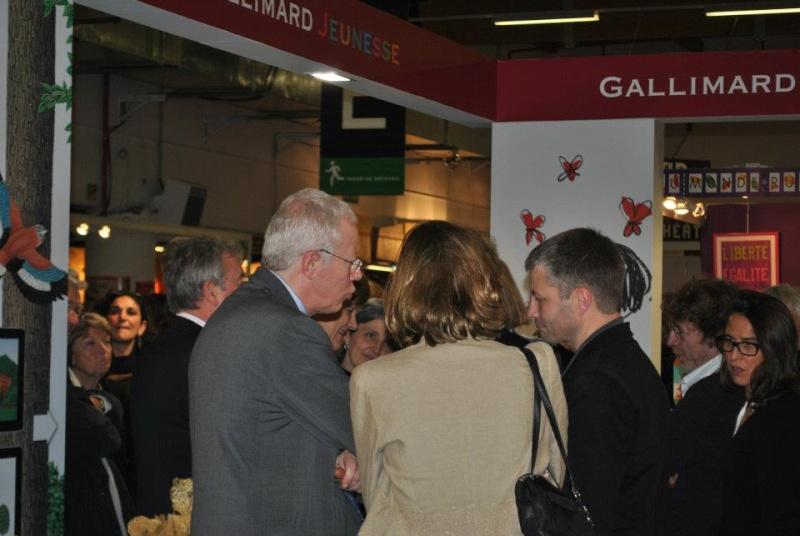 Photos du salon de Montreuil 2011 38991810