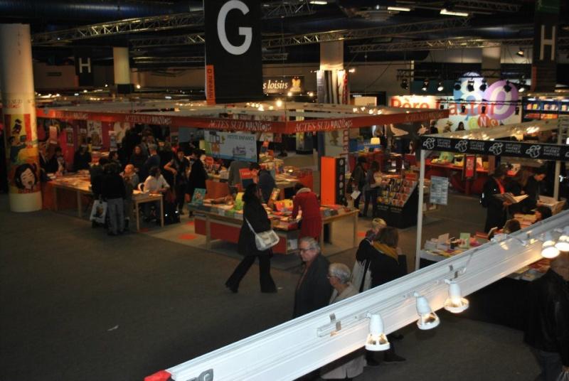 Photos du salon de Montreuil 2011 39004111