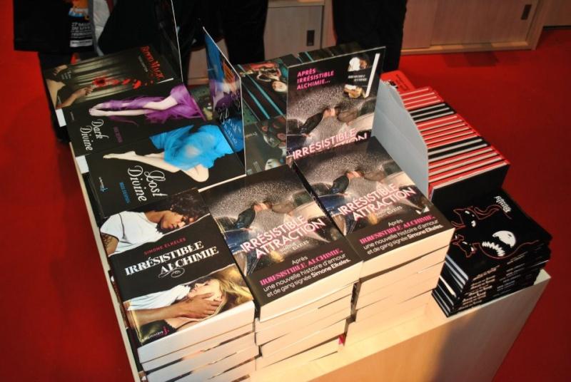 Photos du salon de Montreuil 2011 39053711