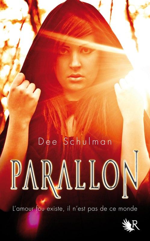 SCHULMAN Dee - PARALLON - tome 1 : Parallon  47399_10