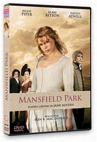 Mansfield Park ( 2008 ) 513myx10