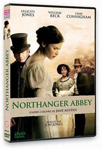 Northanger Abbey 51lp2610