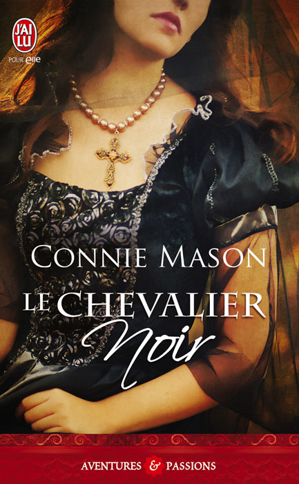 Le chevalier noir de Connie Mason 97822910