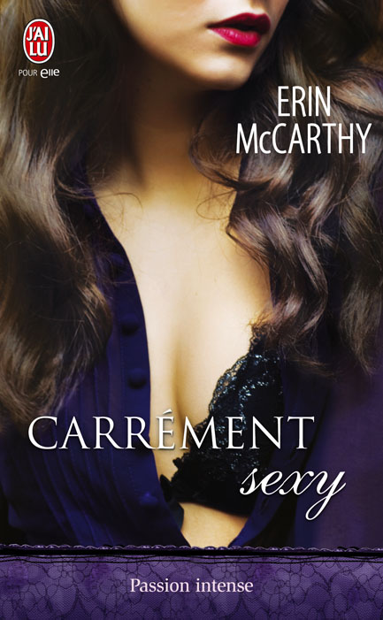 McCARTHY Erin - FAST TRACK - Tome 1 :  Carrément sexy 97822920