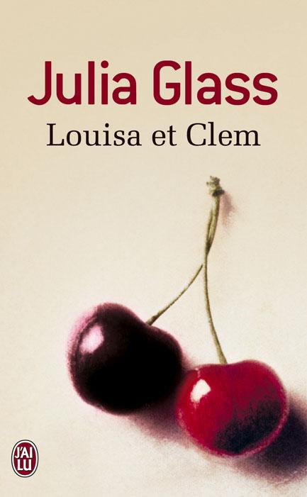 GLASS Julia : Louisa et Clem 97822930