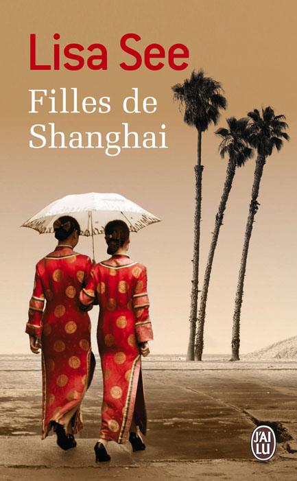 SEE Lisa : Filles de Shangaï 97822931