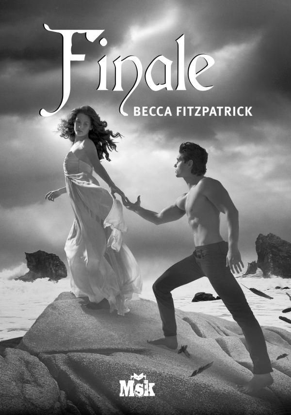 FITZPATRICK Becca - LA SAGA DES ANGES DECHUS - tome 4 : Finale 97827011