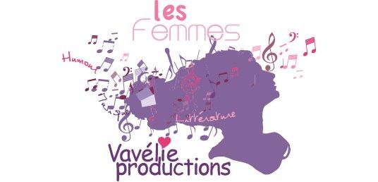 """Le Grand Concours """"Les femmes Vavélie productions"""" Affich10"""