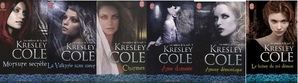 """Lecture Commune autour des """"Ombres de la Nuit"""" de Kresley Cole Cole10"""