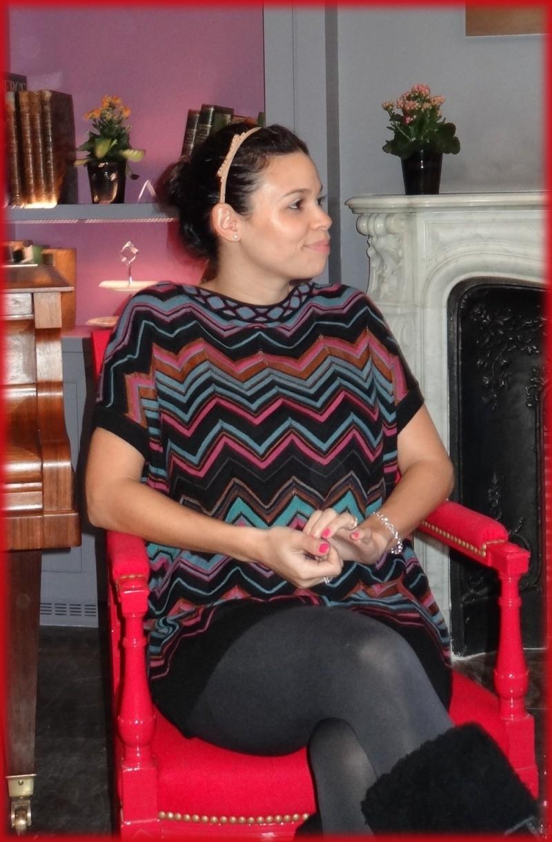 Rencontre avec P.C. et Kristin Cast - 22 novembre 2012 Dsc01611