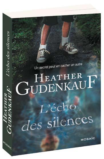 GUDENKAUF Heather - L'écho des silences Heathe10