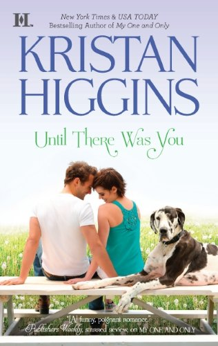 HIGGINS Kristan : Until there was you  Higgin10