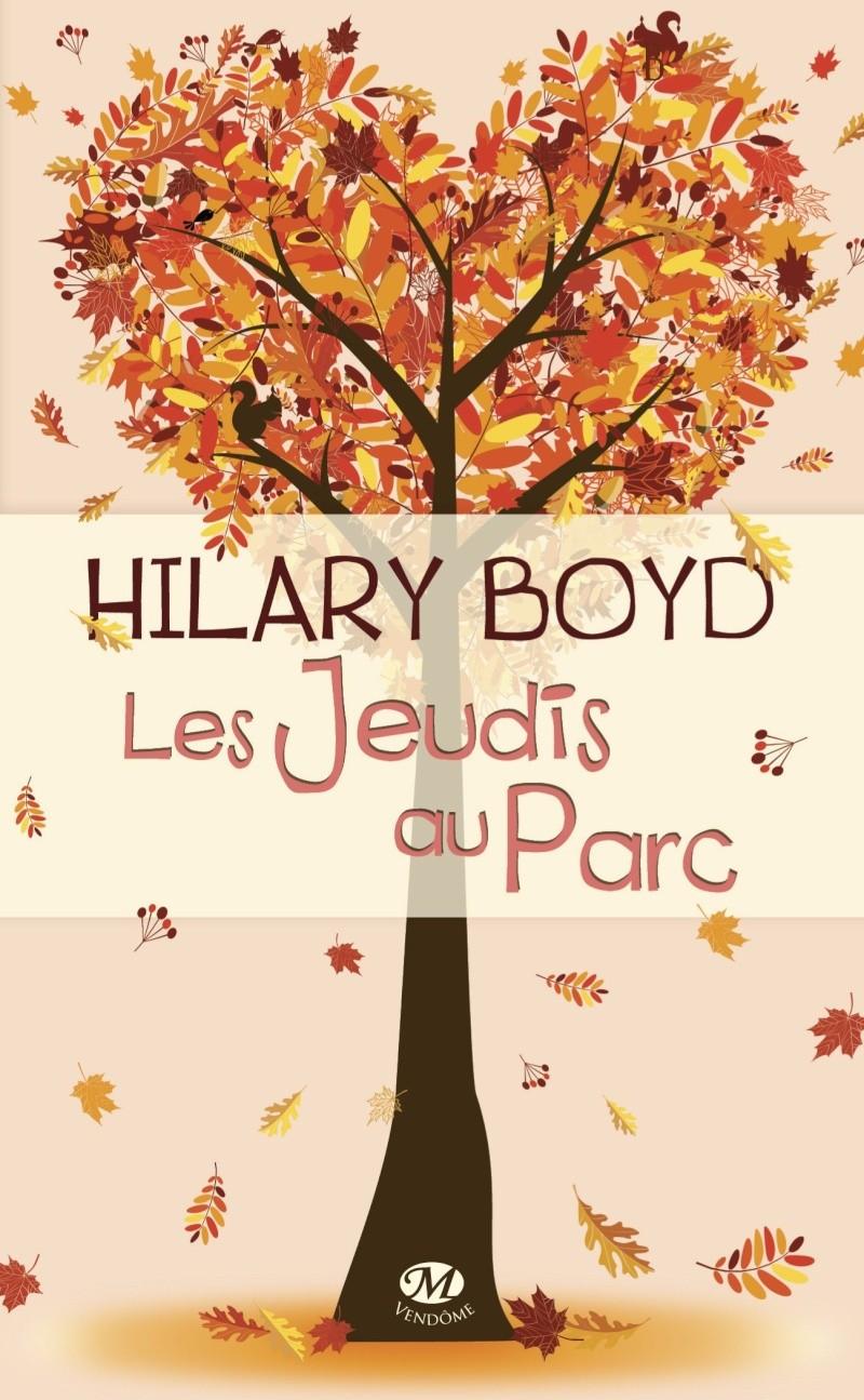 BOYD Hilary - Les jeudis au parc  Jeudis10
