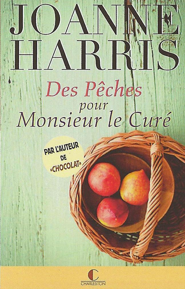HARRIS Joanne - Des Pêches pour Monsieur le Curé   Joanne10
