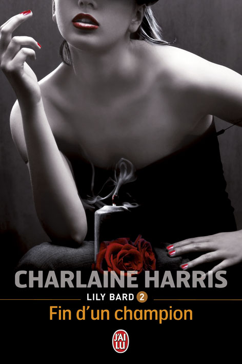 Lily Bard, Tome 2 : Fin d'un champion de Charlaine Harris Lily-b10